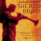 Songtexte von Canadian Brass - Sacred Brass