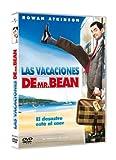 Las vacaciones de Mr. Bean (Mr. Bean's Holiday) [DVD]