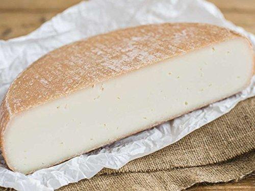 Raclettekäse ''Ziegenmilch'' - Raclette aus dem Savoie
