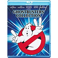 Ghostbuster Collection