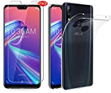 MYLBOO Case and Screen Protector For Asus Zenfone Max Pro