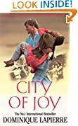 #9: City Of Joy