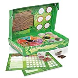 Tobar Bush Tucker Trial Challenge Game Packets and Boxes