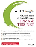 Wiley's ExamXpert GK and Issues of Social Concern - IRMA & TISS - NET
