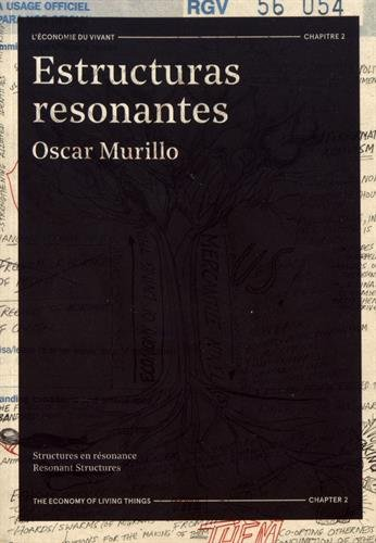 Estructuras resonantes, Oscar Murillo : L'économie du vivant chapitre 2