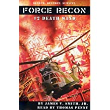 Force Recon #2 - Death Wind (Forces Recon)