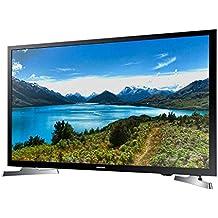 """Samsung UE32J4500AW - Televisor de 32"""" (HD ready, 16:9, 1366 x 768, mega contrast), color negro"""