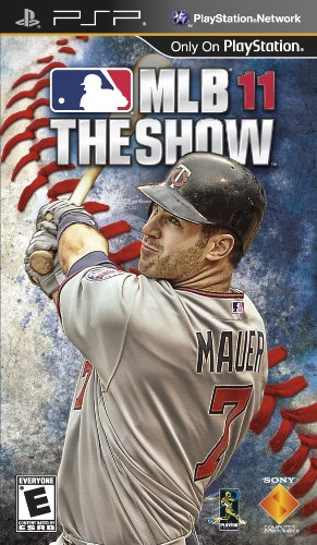 Mlb 11: The Show / Game