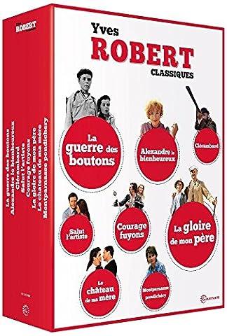 Coffret Yves Robert Classiques