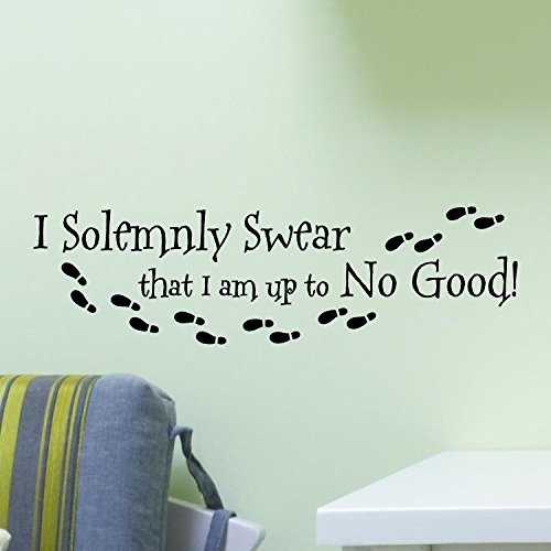 customwallsdesign-i-solemnly-swear-i-am-up-to-no-good-con-huellas-adhesivo-vinilo-adhesivo-para-pare