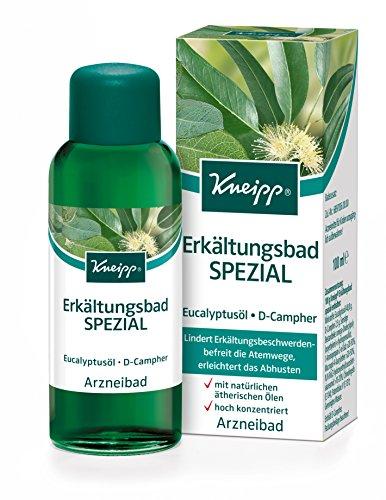Kneipp Erkältungsbad Spezial, 1er Pack