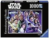 Ravensburger 19888 Starwars: Limited Edition 7, Erwachsenenpuzzle