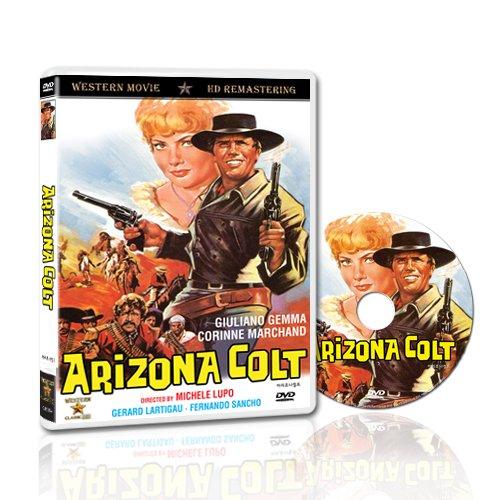 Arizona Colt (1966) Alle Region