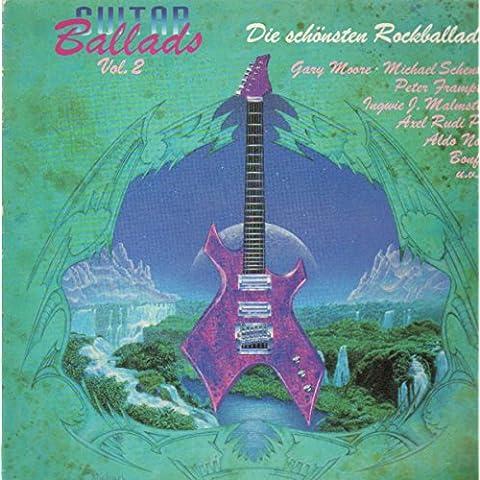 Yngwie Malmsteen, Peter Frampton, Gary Moore, Eric Clapton..