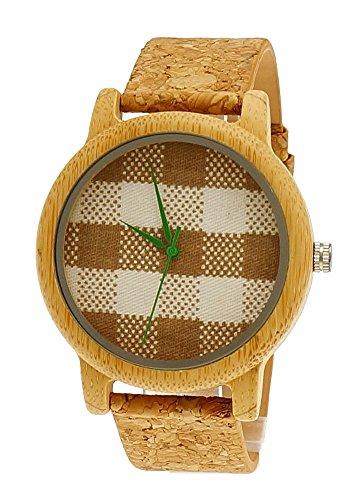 pure-timer-designer-certifie-vegetalien-bois-naturel-montre-bracelet-pour-femme-avec-cadran-en-coton