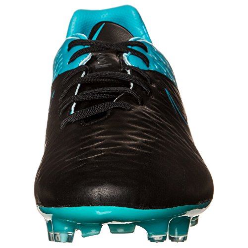 Nike Magista Opus Leather Black 768890 004 Sable Green