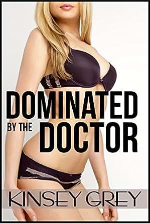 Doctor fetish story free