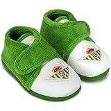 Slippers Principito LPC1 Verde Zapatillas de Estar por casa ni/ño Invierno Oto/ño