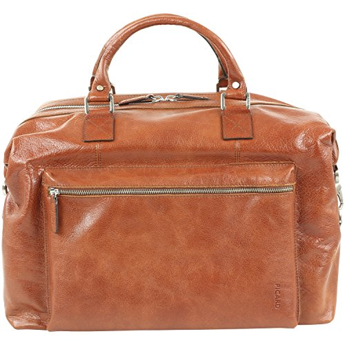 PICARD Pocket Buddy Graphite 4235 cognac