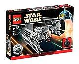 LEGO Star Wars 8017 - Juego de construcción de Caza Estelar Tie de Darth Vader