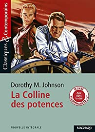 La Colline des potences par Dorothy Marie Johnson