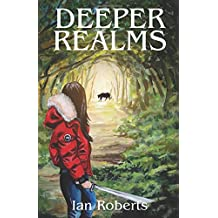 Deeper Realms: Volume 1 Chronological Edition