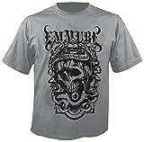 EMMURE - Seeing Eye Skull - T-Shirt
