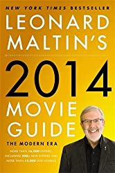 Leonard Maltin's 2014 Movie Guide: The Modern Era (Leonard Maltin's Movie Guide) by Leonard Maltin (2013-08-28)
