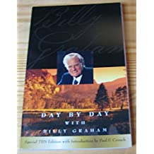 Day by Day with Billy Graham (Special TBN Edition) by Billy Graham (1976-08-02)
