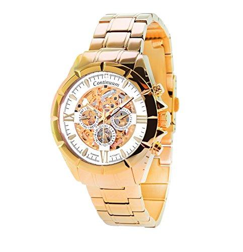 Continuum Herren-Armbanduhr CK17H04R