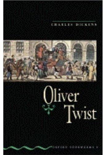 OLIVER TWIST LEVEL 6 par Charles Dickens