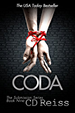 Coda: (The Submission Series #9) (Songs of Submission)