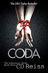 Coda: (The Submission Series #9) (Songs of Submission) (English Edition)