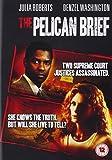 The Pelican Brief [DualDisc] [Import italien]