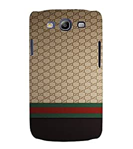 PrintVisa Luxury Brand Pattern 3D Hard Polycarbonate Designer Back Case Cover for Samsung Galaxy S3