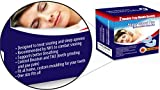 Stop Snoring Mouth Guard Snoring Aids x2 | Teeth Grinding Night Guard AND Anti Snoring Devices 2 Pack | Mandibular Advancement Device | Designed to Prevent Bruxism, TMJ and Jaw Ache | Includes Large Anti-Bacterial Case and Fitting Instructions | 100% 12 Month Guarantee Bild 6