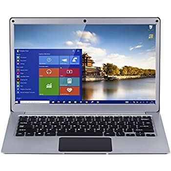 Yepo 737A -(portátil Windows 10 DE 13.3 Pulgadas, portátil ultradelgado,Pantalla IPS 1920*1080, Intel N3450,6GB + 128GB, WiFi BT ,Laptop EU) Gris