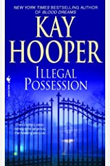 Illegal Possession Kindle Edition