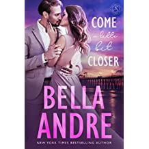Come A Little Bit Closer (The Sullivans Book 7) (English Edition)