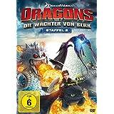 Dragons - Die Wächter von Berk, Staffel 2