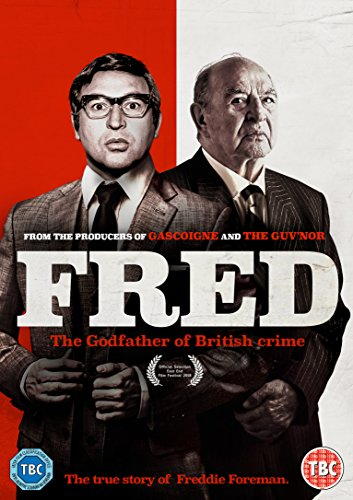 Fred: The Godfather of British C...