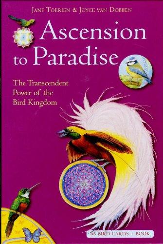 Ascension to Paradise: The Transcendent Power of the Bird Kingdom: the transcendenkt power of the bird kingdom