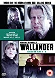 Wallander: Original Films 1-6 kostenlos online stream
