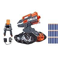 Nerf B8072EU5 N-Strike Elite Terrascout Toy