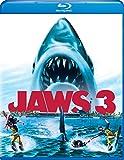 Jaws 3 [USA] [Blu-ray]