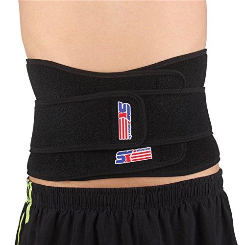 Bazaar SHUOXIN Magnetfeldtherapie Taille Unterstützung Hüftgurt Loin Schutz