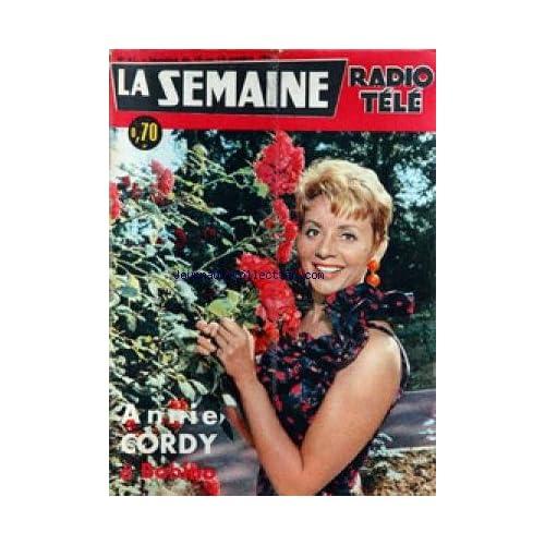 SEMAINE RADIO TELE (LA) [No 41] du 10/10/1968