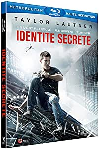 Identité secrète [Blu-ray]