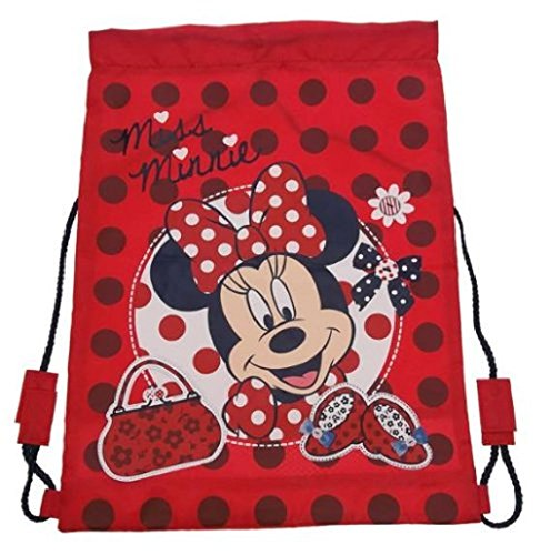 Disney Minnie Minnie Mouse Miss Sneaker,