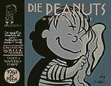 Image de Die Peanuts Werkausgabe, Band 7: 1963-1964